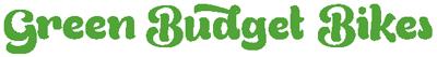 GreenBudgetBikes Webwinkel